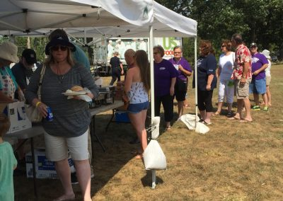 LDI Tailgate Fundraiser 2017