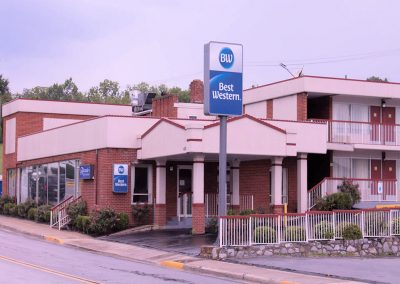 Best Western Hotel Luray VA