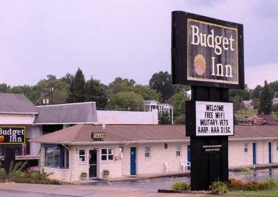 Budget Inn Luray VA
