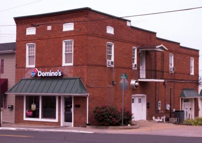 Dominos Pizza Luray VA