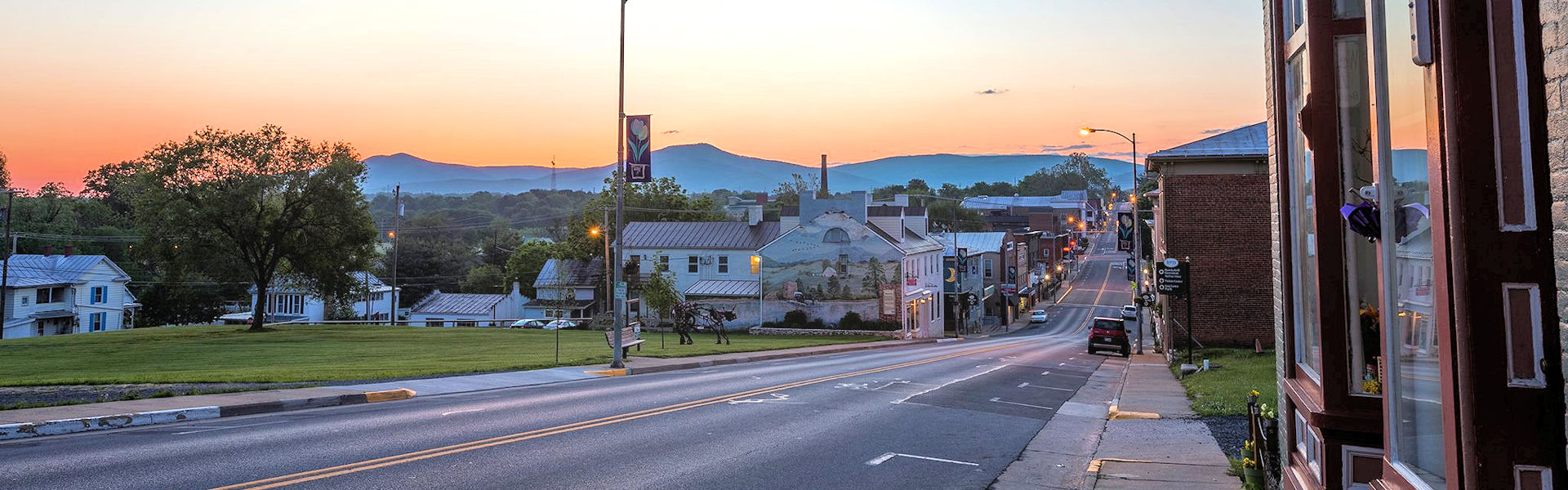 Luray Downtown Initiative | Supporting Economic