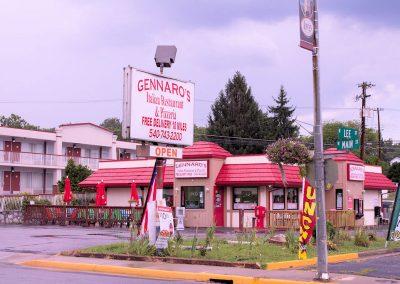 Gennaros Restaurant Luray VA