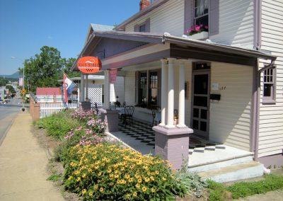 Main Street Bakery and Catering Luray VA