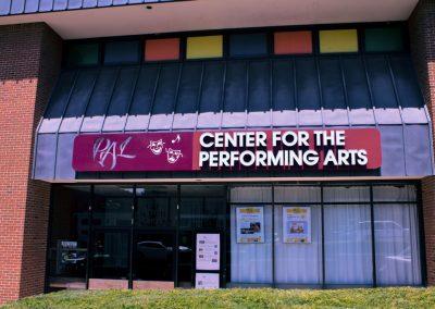 Performing Arts Luray VA