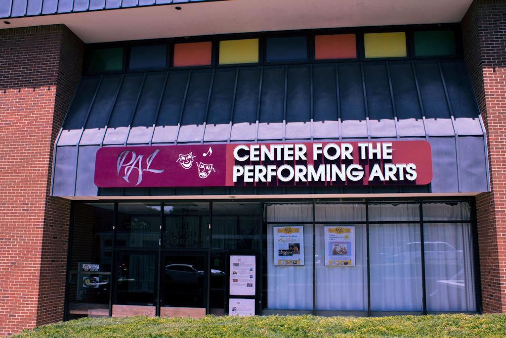 Performing Arts Luray