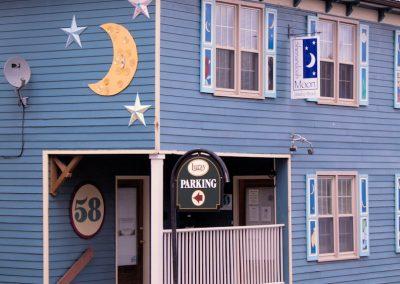 Shenandoah Moon Luray VA