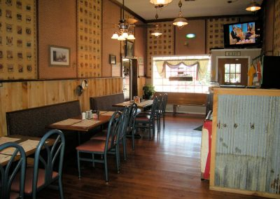 Uncle Bucks Restaurant Luray VA