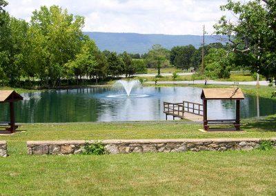Luray Carillon Park