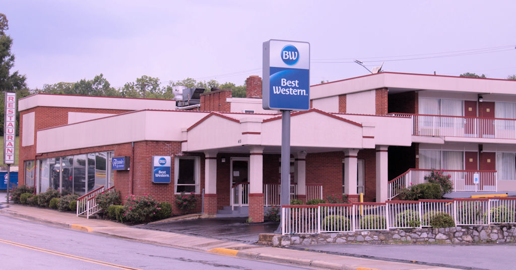 Best Western Hotel Luray Va