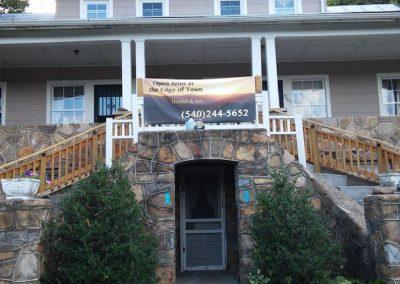 Open Arms Luray Hostel Luray VA