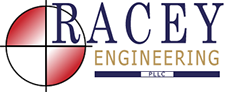 Racey Engineering Logo