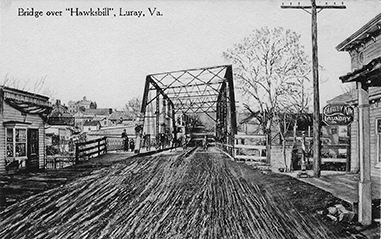 west main street bridge charley kim laundry circa 1910 dan vaughn