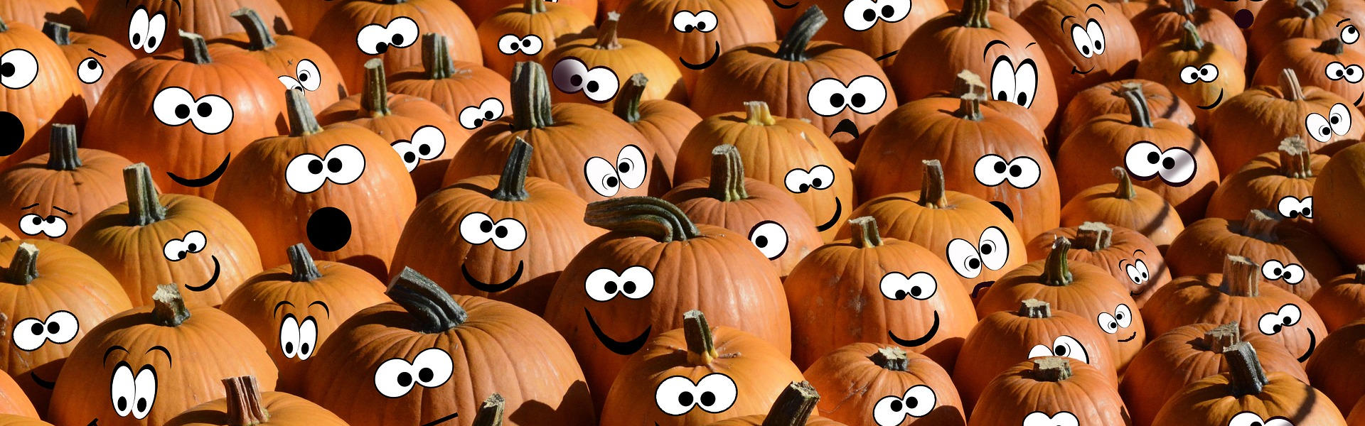 Funny Pumpkins Luray Downtown Initiative