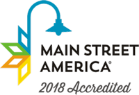National Main street logo 2018