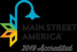 Main Street 2019